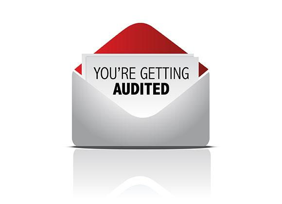 Audit notice, IRS Payment Plan in Norcross, Duluth, & Sandy Springs, GA