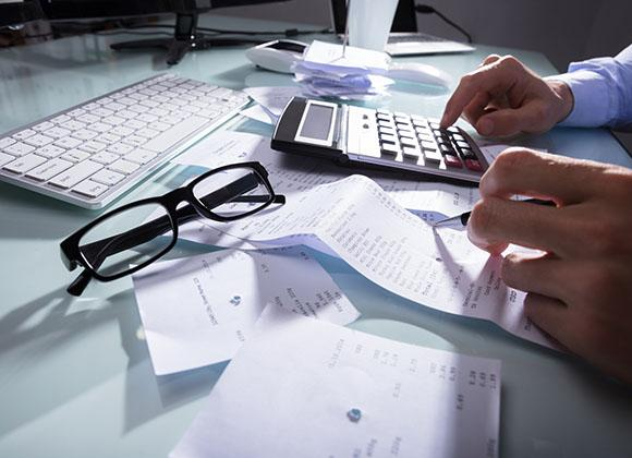 Accountant in Duluth, Dunwoody, Johns Creek, Norcross, Roswell, and Sandy Springs