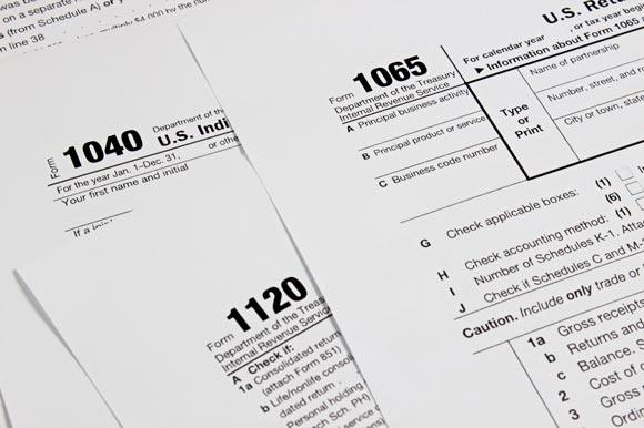 Tax Returns in Duluth, Dunwoody, Johns Creek, Norcross, Roswell, and Sandy Springs